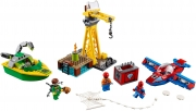 LEGO 76134 - LEGO MARVEL SUPER HEROES - Spider Man: Doc Ock Diamond Heist