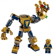 LEGO 76141 - LEGO MARVEL SUPER HEROES - Thanos Mech