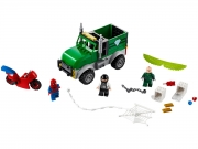LEGO 76147 - LEGO MARVEL SUPER HEROES - Vulture's Trucker Robbery