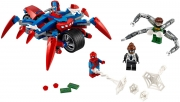 LEGO 76148 - LEGO MARVEL SUPER HEROES - Spider Man vs. Doc Ock