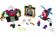 LEGO 76149 - LEGO MARVEL SUPER HEROES - The Menace of Mysterio