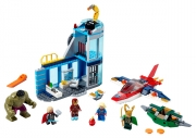 LEGO 76152 - LEGO MARVEL SUPER HEROES - Avengers Wrath of Loki