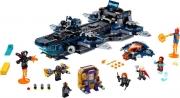 LEGO 76153 - LEGO MARVEL SUPER HEROES - Avengers Helicarrier