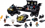LEGO 76160 - LEGO DC COMICS SUPER HEROES - Mobile Bat Base
