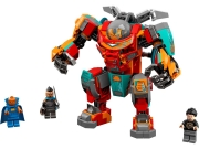 LEGO 76194 - LEGO MARVEL SUPER HEROES - Tony Stark's Sakaarian Iron Man
