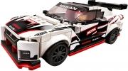 LEGO 76896 - LEGO SPEED CHAMPIONS - Nissan GT R NISMO