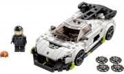 LEGO 76900 - LEGO SPEED CHAMPIONS - Koenigsegg Jesko