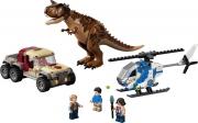 LEGO 76941 - LEGO JURASSIC WORLD - Carnotaurus Dinosaur Chase