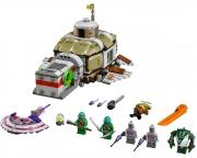 LEGO 79121 - LEGO NINJA TURTLES - Turtle Sub Undersea Chase