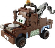 LEGO 8201 - LEGO CARS - Radiator Springs Classic Mater
