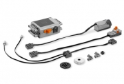 LEGO 8293 - LEGO TECHNIC - Power Functions Motor Set