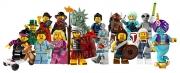 LEGO 8827 - LEGO MINIFIGURES - Minifigures Series 6