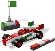 LEGO 9478 - LEGO CARS - Francesco Bernoulli