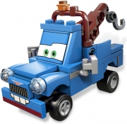 LEGO 9479 - LEGO CARS - Ivan Mater