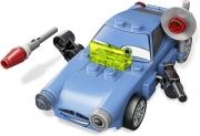LEGO 9480 - LEGO CARS - Finn McMissile