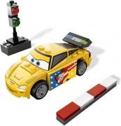 LEGO 9481 - LEGO CARS - Jeff Gorvette