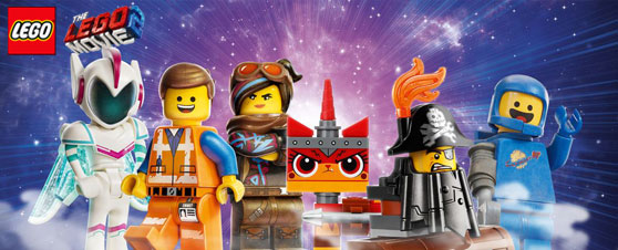 Toymania Online Shop - LEGΟ THE LEGO® MOVIE 2